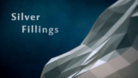 Mercury released from silver dental amalgam fillings
