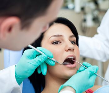 Root Canal Procedure from dentist in Austin TX