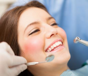 Gum disease and Ozone therapy dental treatment Austin