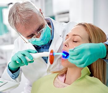 Root canal treatment by your biological dentist in Austin, TX
