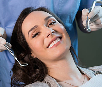 What are the benefits of root canal therapy with ozone near Austin, TX?