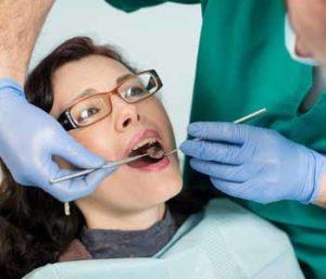Benefits of treating gum disease